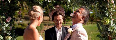 Love Gracefully vow renewal ceremonies in paris