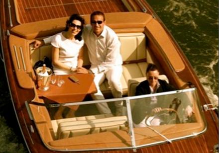 Love Gracefully boat