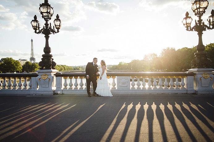 Love Gracefully Ceremonies in France