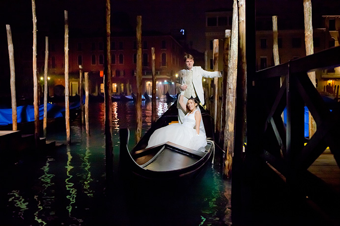 Love Gracefully ceremonies in Venice