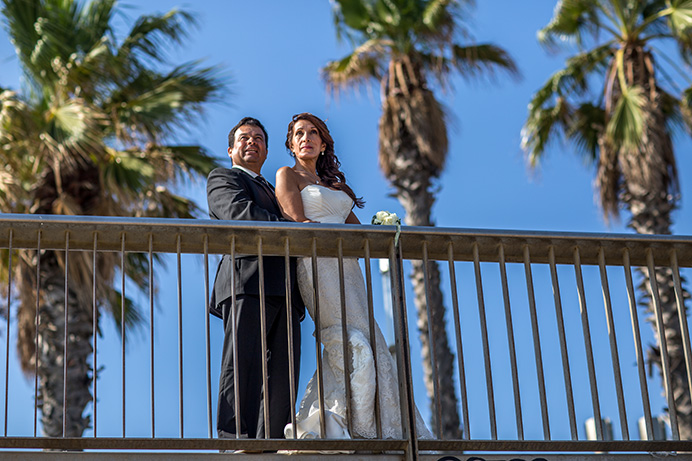 Love Gracefully Ceremonies in Malaga Marbella