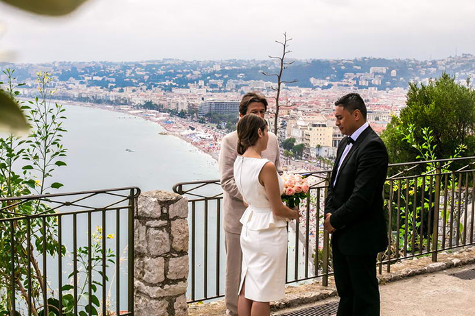 Love Gracefully ceremony vows renewal