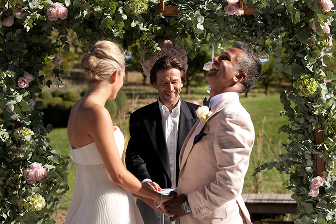Love Gracefully Tailor Made Ceremony