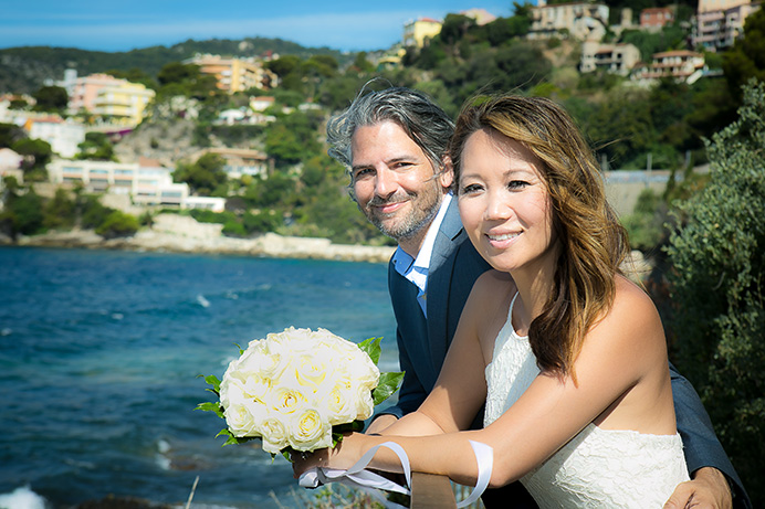Love Gracefully Ceremonies in Monaco