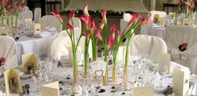 Love gracefully Christian Morel florist