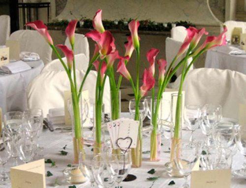 Christian Morel's Wedding Flowers, Paris