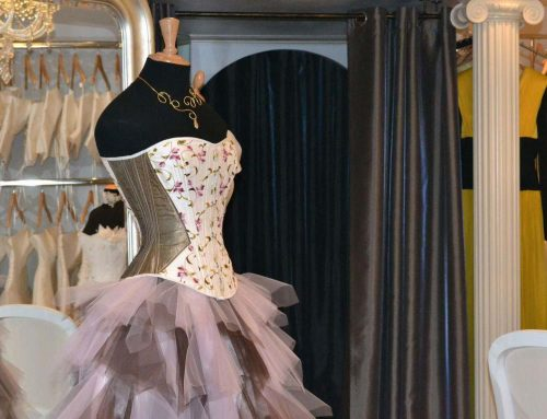 Estelle Cloann – The Best Tailor In Paris