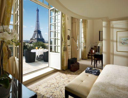 Best views while in Paris