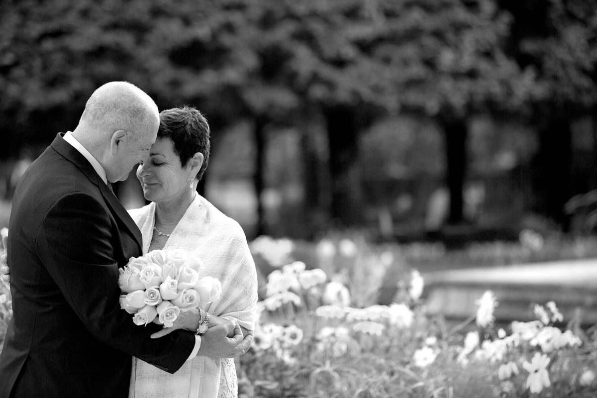 Love gracefully Vow Renewal