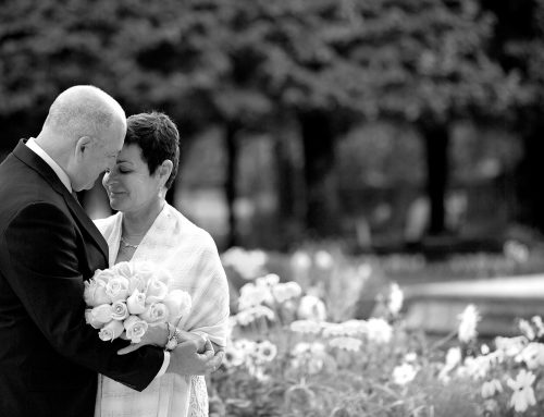 Four Reasons and ideas to plan a Vow Renewal