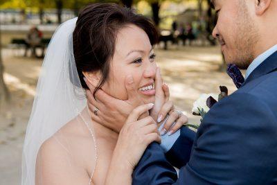 Love gracefully wedding