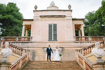 Eloping in Barcelona - Five Packages to elope in Spain