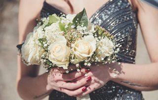 Wedding Florist in Barcelona for Elopement ceremonies