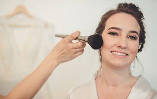 Wedding Make up artist in Barcelona for Elopement ceremonies