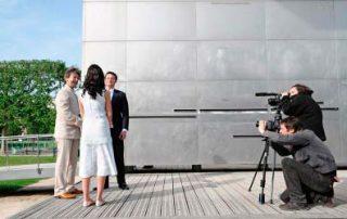 Wedding Photographer in Barcelona for Elopement photoshoot