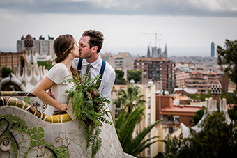 Where to elope in Barcelona - Best spots for your ceremony