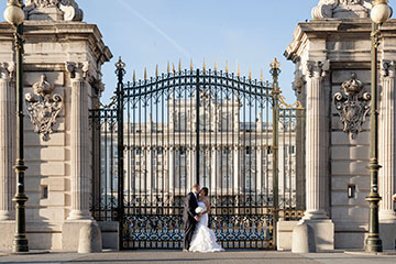 What are the best spots to elope in Madrid? We will help you