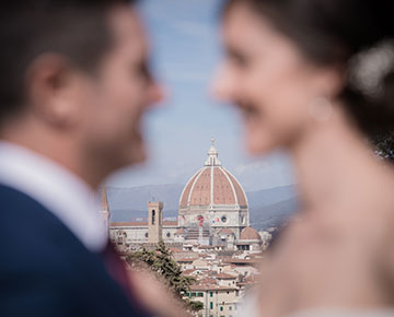 Best spots to elope in florence? Love Gracefully will find them