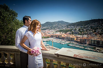 Best ideas to elope in the French Riviera
