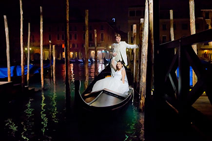 How to elope in Venice? We will help you!