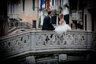 Venice Elopement Packages - Five packages for your perfect ceremony