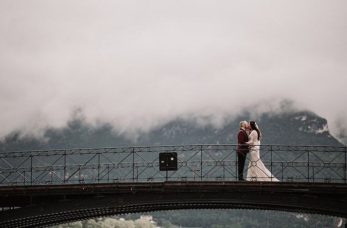 Love Gracefully ceremony destination switzerland