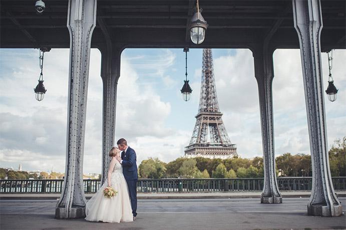 Love Gracefully Paris
