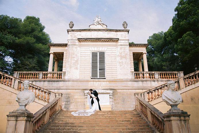 Love Gracefully ceremonies in Barcelona
