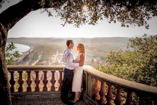 Love Gracefully ceremonies in Nice